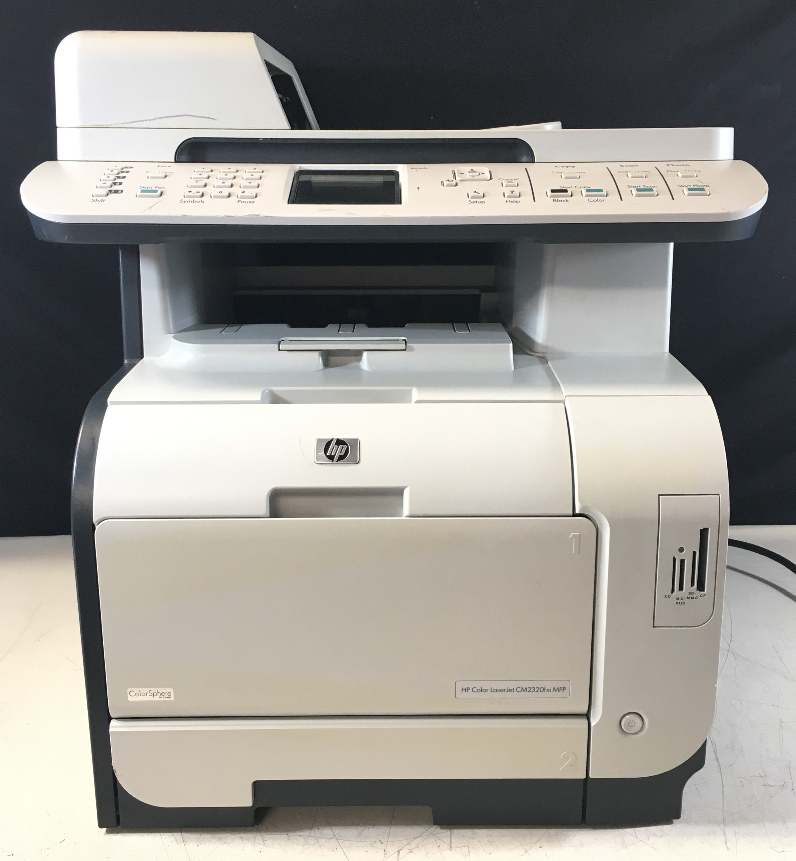 If we did not list toner life then please be prepared to replace toner.  Printers do not come with any manuals and/or drivers (unless stated  otherwise) but ...