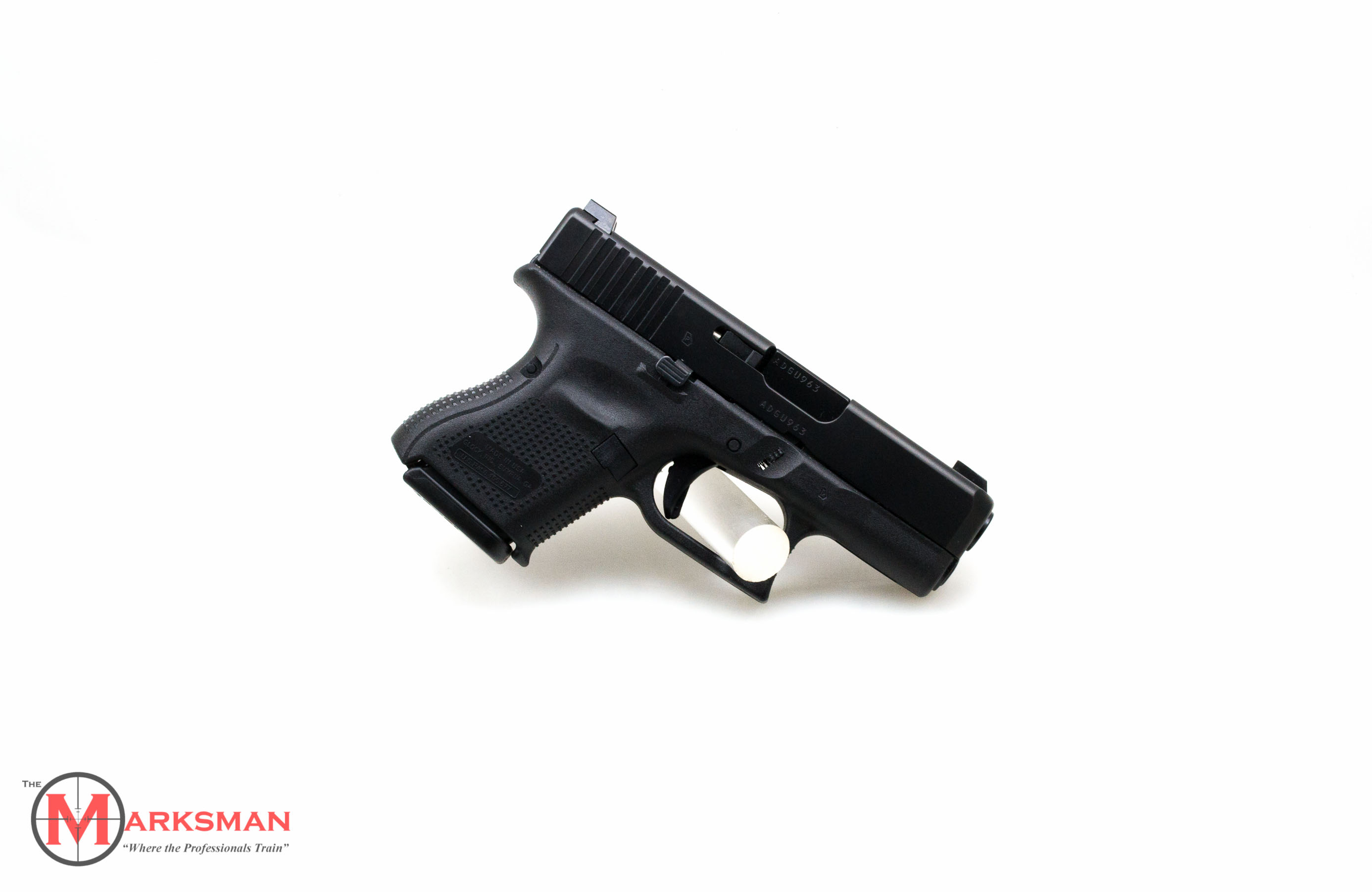 Glock 26 Generation 5 9mm NEW Glock Night Sights 9-img-1