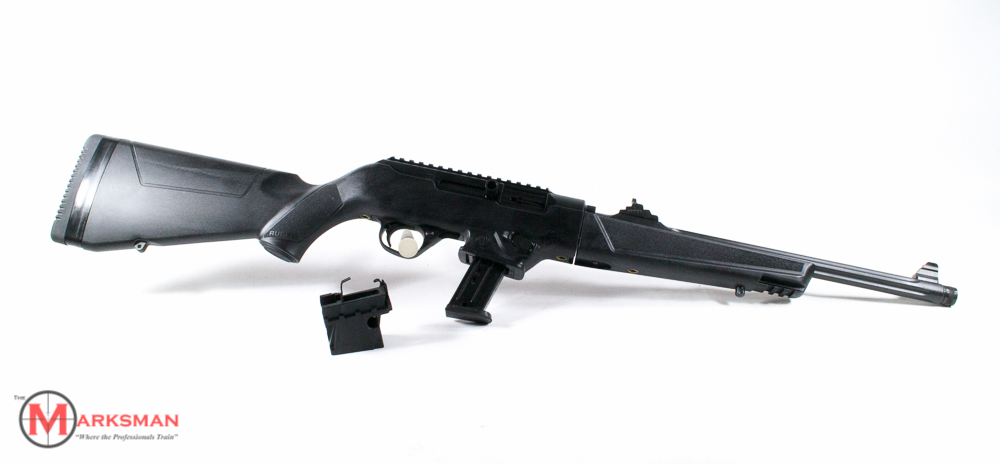 Ruger PC Carbine 9mm NEW PC9 PC-9 19100-img-0