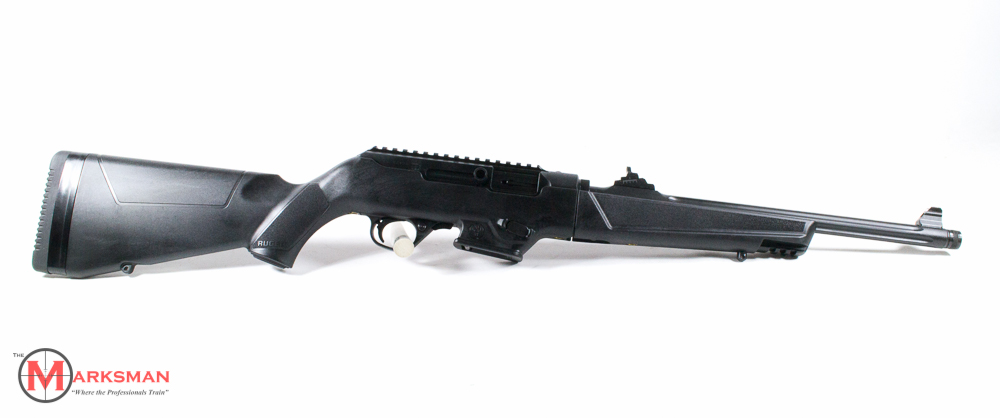 Ruger PC Carbine 9mm NEW PC9 PC-9 19100-img-1