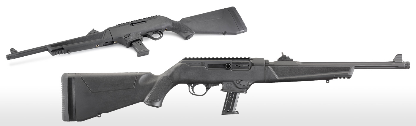 Ruger PC Carbine 9mm NEW PC9 PC-9 19100-img-3