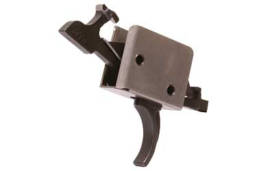 CMC AR-15 2-Stage Trigger Curved 2LB 92502-img-0