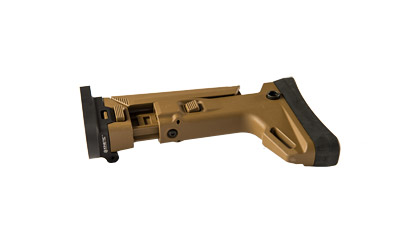KDG SCAR Adaptable Stock Kit Brown SCP5-110-img-0
