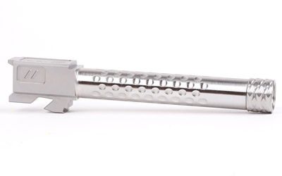 Zev Glock 17 Dimple Thread Barrel Stainless G 1-4-img-0