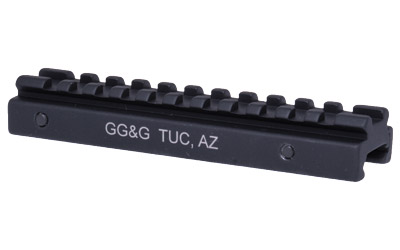 GG&G Standard AR15/M16 Scope Rail-img-0