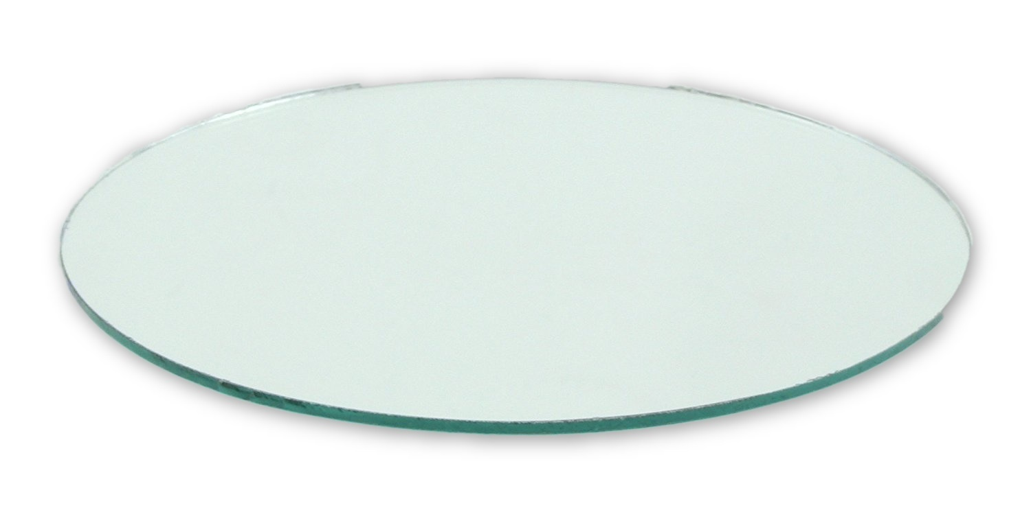 Magnificent Details About 8 Inch Glass Craft Round Mirrors Bulk 100 Pieces Mirror Centerpieces Download Free Architecture Designs Scobabritishbridgeorg